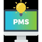 Caratteristiche PMS pod.camp